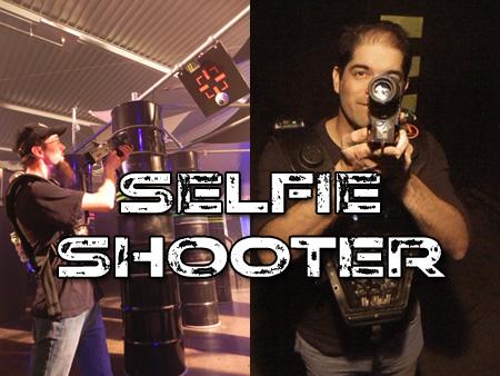 Lasercity Selfie-Shooter