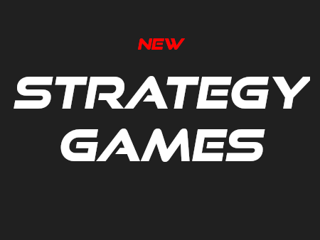 Strategy Games au Lasercity
